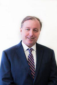 Dan Walsh, partner at Farragut Partners