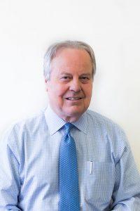 Ed Whitfield, partner at Farragut Partners