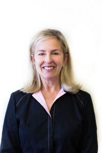 Sarah Walter, partner